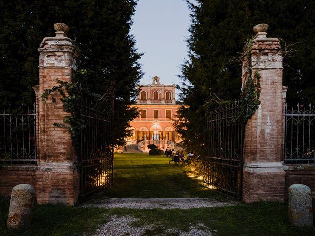 Il matrimonio di Alessandro e Federica a Modena, Modena 28