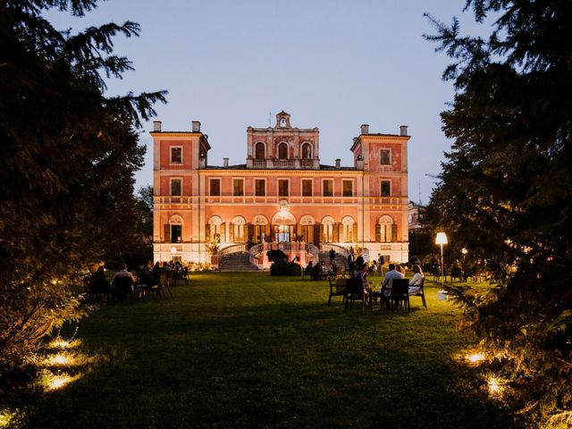 Il matrimonio di Alessandro e Federica a Modena, Modena 29