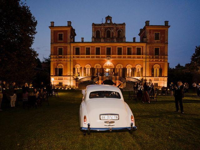 Il matrimonio di Alessandro e Federica a Modena, Modena 31