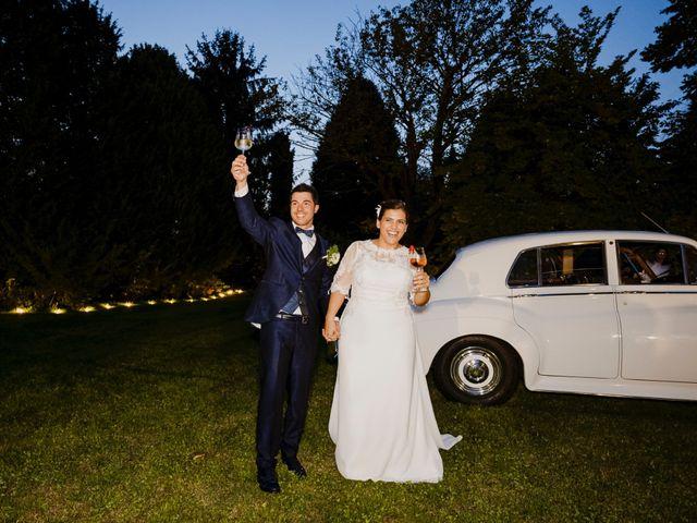 Il matrimonio di Alessandro e Federica a Modena, Modena 32