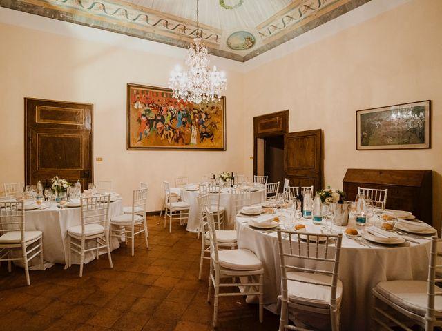 Il matrimonio di Alessandro e Federica a Modena, Modena 35
