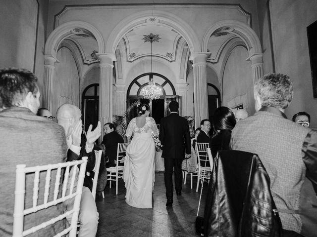 Il matrimonio di Alessandro e Federica a Modena, Modena 40