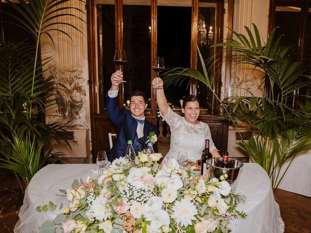 Il matrimonio di Alessandro e Federica a Modena, Modena 41