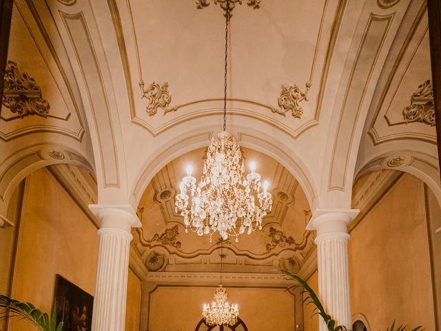 Il matrimonio di Alessandro e Federica a Modena, Modena 42