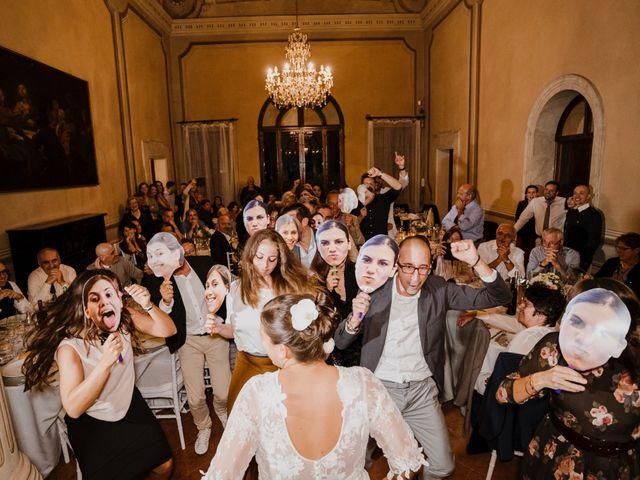 Il matrimonio di Alessandro e Federica a Modena, Modena 44