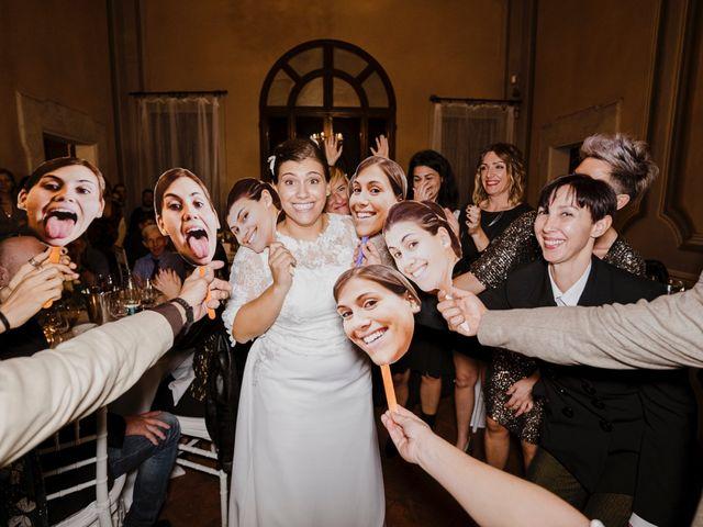 Il matrimonio di Alessandro e Federica a Modena, Modena 45