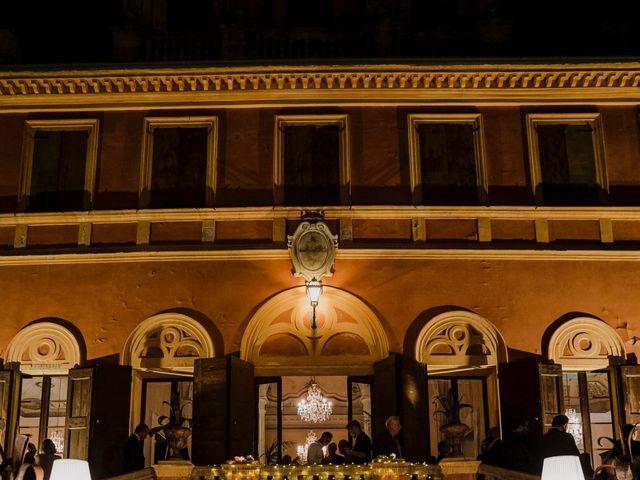 Il matrimonio di Alessandro e Federica a Modena, Modena 47