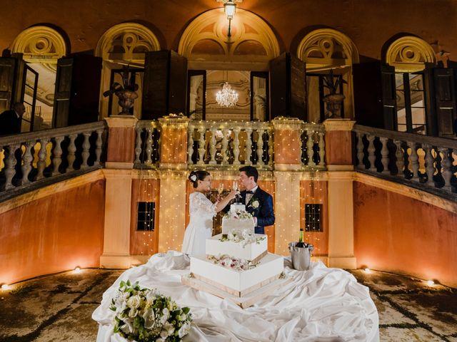Il matrimonio di Alessandro e Federica a Modena, Modena 49