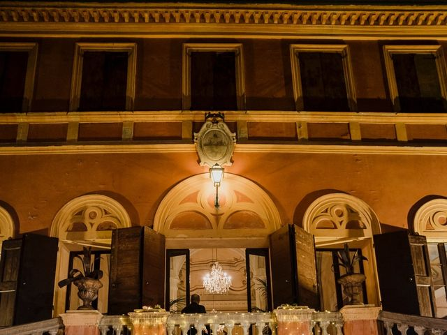 Il matrimonio di Alessandro e Federica a Modena, Modena 50