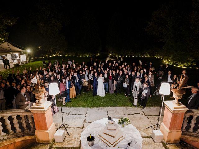 Il matrimonio di Alessandro e Federica a Modena, Modena 51