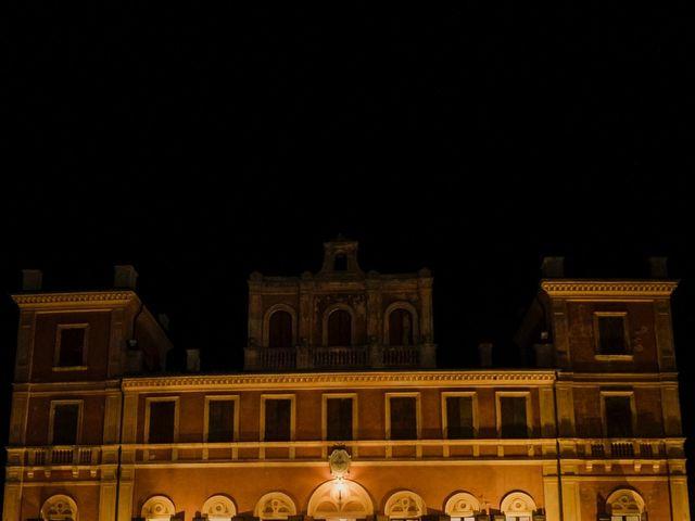 Il matrimonio di Alessandro e Federica a Modena, Modena 52