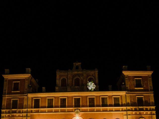 Il matrimonio di Alessandro e Federica a Modena, Modena 53