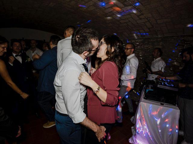Il matrimonio di Alessandro e Federica a Modena, Modena 58