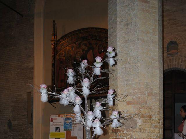 Il matrimonio di Mauro e Lara a Montecassiano, Macerata 3