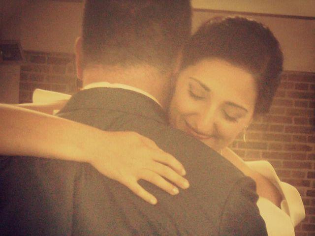 Il matrimonio di Mauro e Lara a Montecassiano, Macerata 6