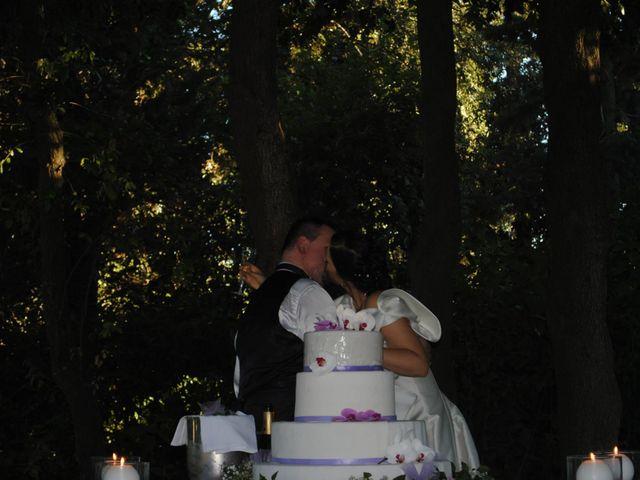 Il matrimonio di Mauro e Lara a Montecassiano, Macerata 9