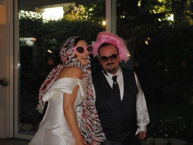 Il matrimonio di Mauro e Lara a Montecassiano, Macerata 1