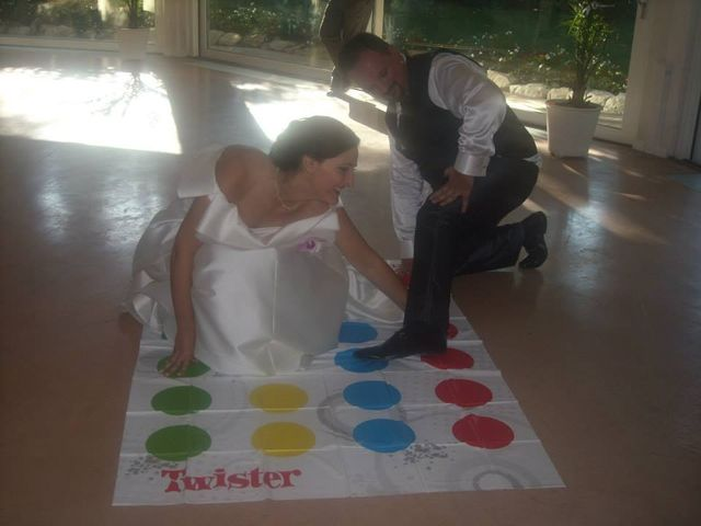 Il matrimonio di Mauro e Lara a Montecassiano, Macerata 2
