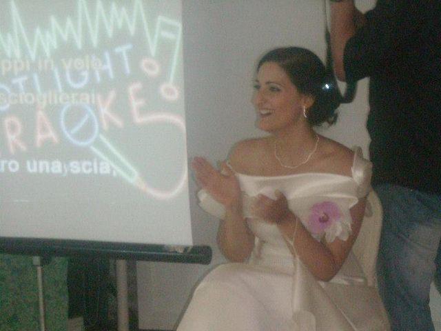 Il matrimonio di Mauro e Lara a Montecassiano, Macerata 11