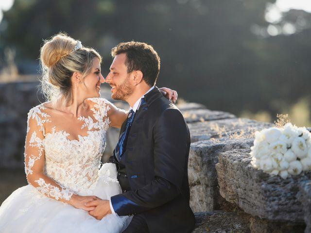 Il matrimonio di Carlo e Eleonora a Agropoli, Salerno 3
