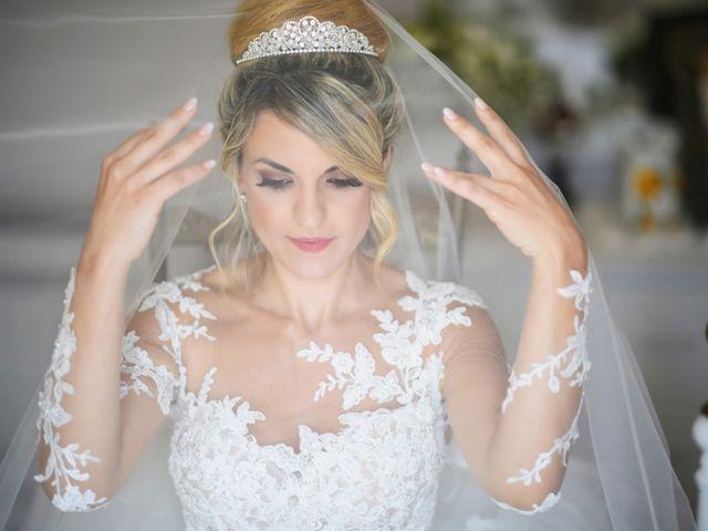 Il matrimonio di Carlo e Eleonora a Agropoli, Salerno 22
