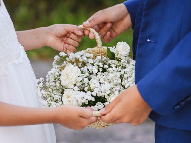 Il matrimonio di Carlo e Eleonora a Agropoli, Salerno 28