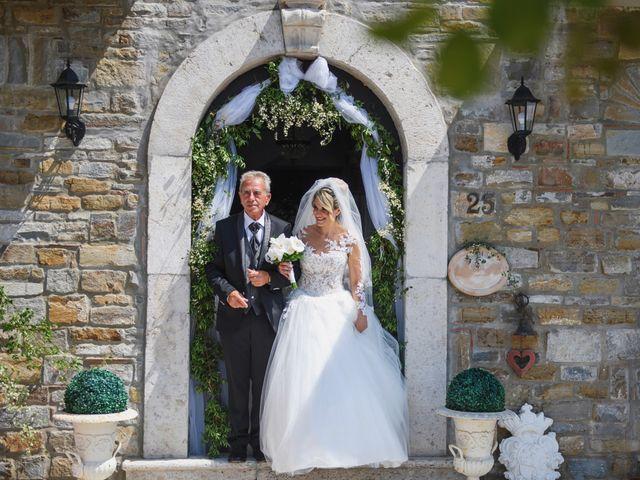 Il matrimonio di Carlo e Eleonora a Agropoli, Salerno 32
