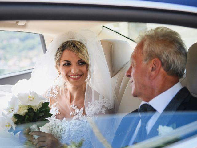 Il matrimonio di Carlo e Eleonora a Agropoli, Salerno 33