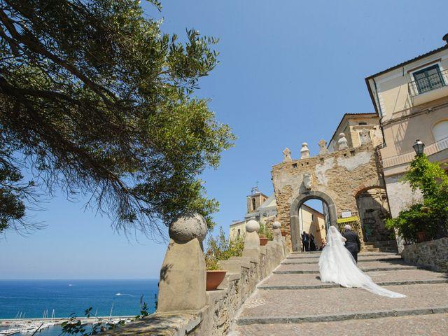 Il matrimonio di Carlo e Eleonora a Agropoli, Salerno 35