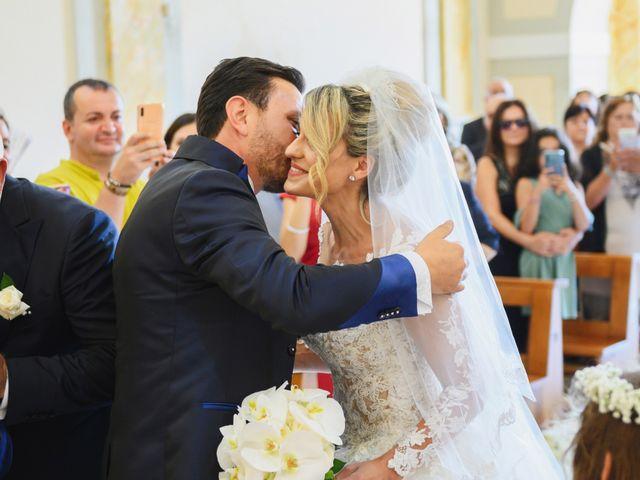 Il matrimonio di Carlo e Eleonora a Agropoli, Salerno 36