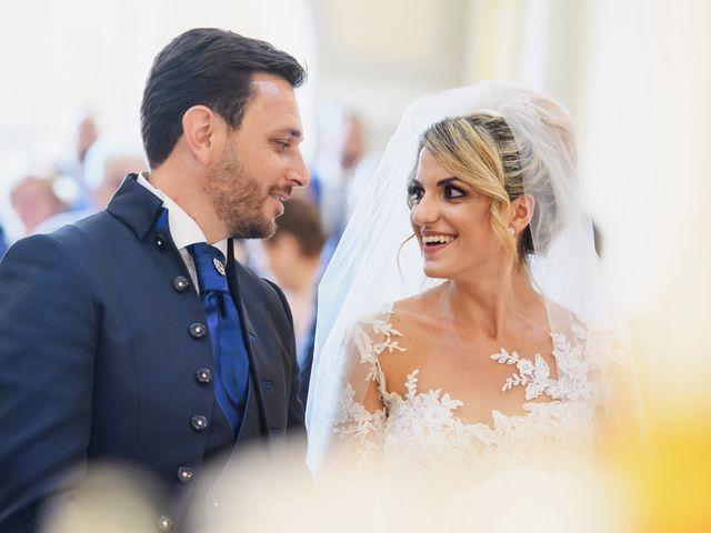 Il matrimonio di Carlo e Eleonora a Agropoli, Salerno 37
