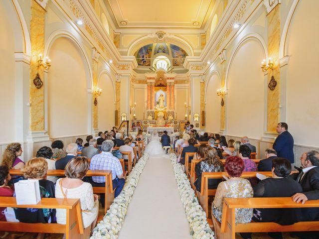 Il matrimonio di Carlo e Eleonora a Agropoli, Salerno 38