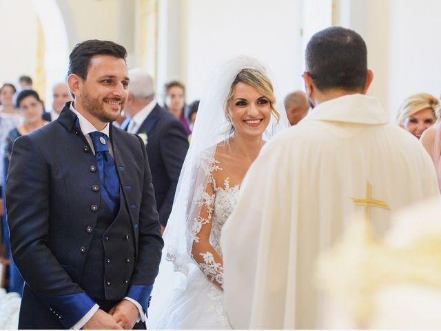 Il matrimonio di Carlo e Eleonora a Agropoli, Salerno 39