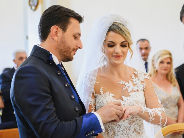 Il matrimonio di Carlo e Eleonora a Agropoli, Salerno 40