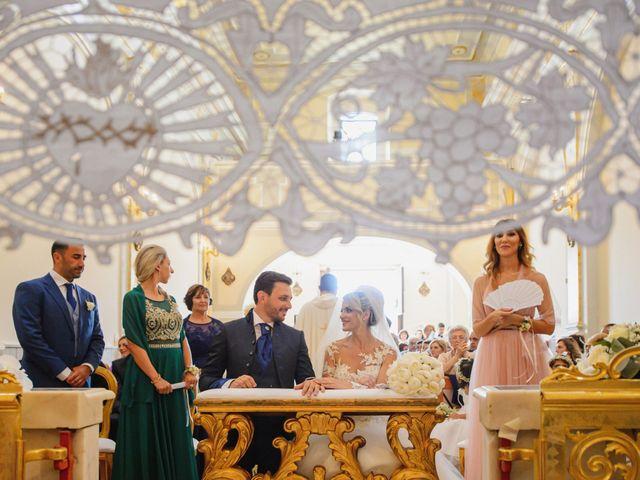 Il matrimonio di Carlo e Eleonora a Agropoli, Salerno 43