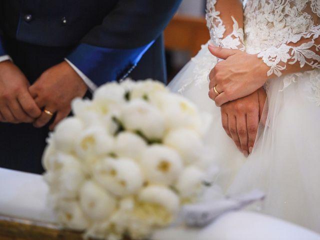Il matrimonio di Carlo e Eleonora a Agropoli, Salerno 44