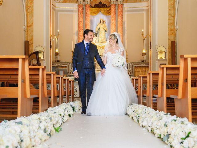 Il matrimonio di Carlo e Eleonora a Agropoli, Salerno 46