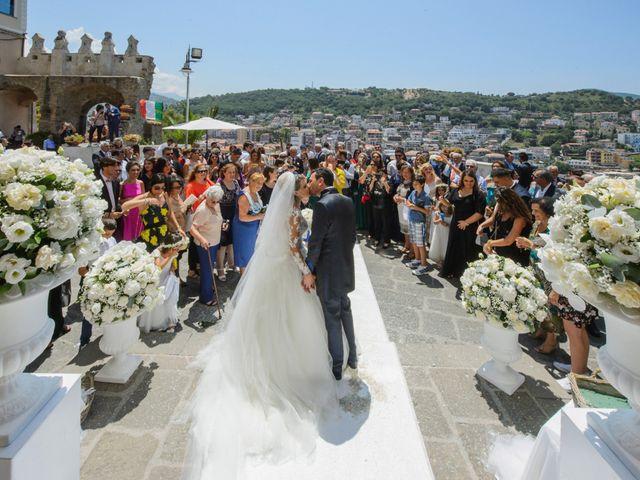 Il matrimonio di Carlo e Eleonora a Agropoli, Salerno 47