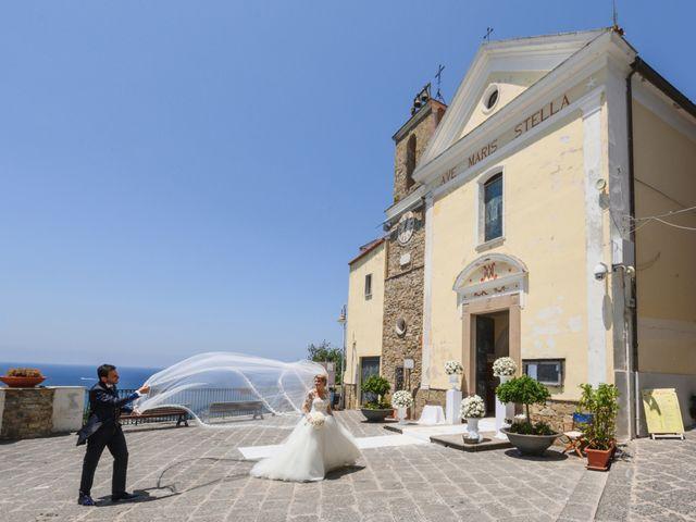 Il matrimonio di Carlo e Eleonora a Agropoli, Salerno 48