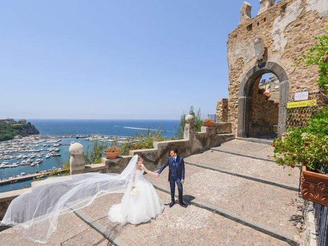 Il matrimonio di Carlo e Eleonora a Agropoli, Salerno 49
