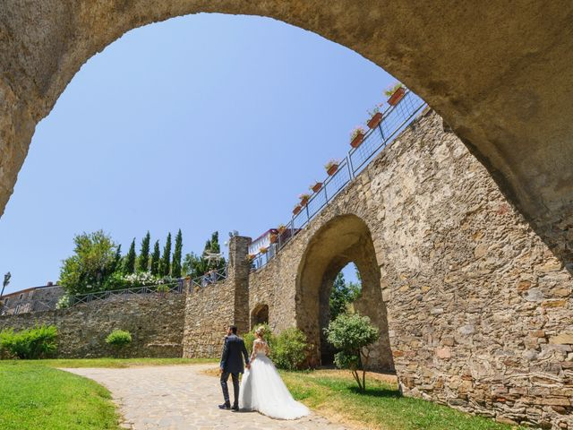 Il matrimonio di Carlo e Eleonora a Agropoli, Salerno 50