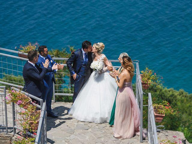 Il matrimonio di Carlo e Eleonora a Agropoli, Salerno 51