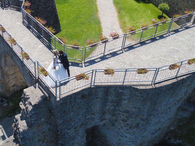 Il matrimonio di Carlo e Eleonora a Agropoli, Salerno 52
