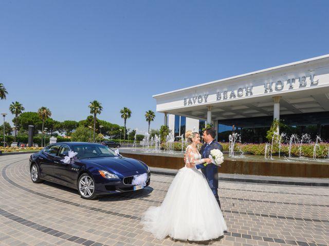 Il matrimonio di Carlo e Eleonora a Agropoli, Salerno 53