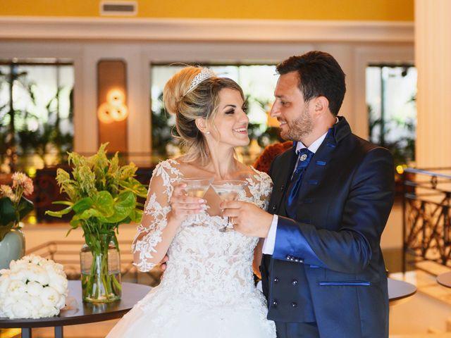 Il matrimonio di Carlo e Eleonora a Agropoli, Salerno 54