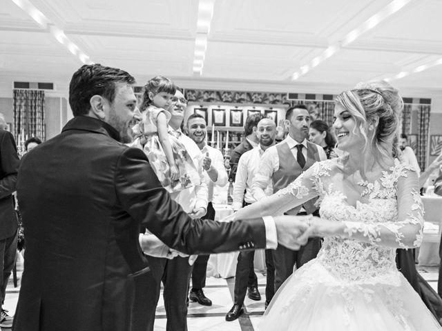 Il matrimonio di Carlo e Eleonora a Agropoli, Salerno 57