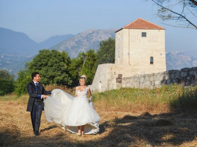 Il matrimonio di Carlo e Eleonora a Agropoli, Salerno 62