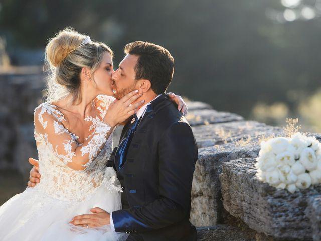 Il matrimonio di Carlo e Eleonora a Agropoli, Salerno 63