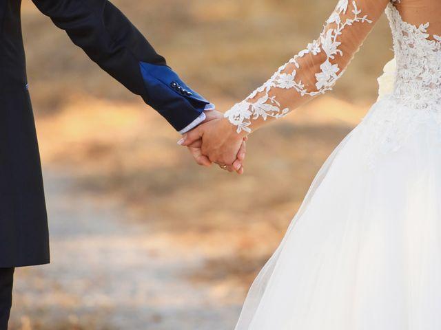 Il matrimonio di Carlo e Eleonora a Agropoli, Salerno 64