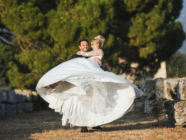 Il matrimonio di Carlo e Eleonora a Agropoli, Salerno 74
